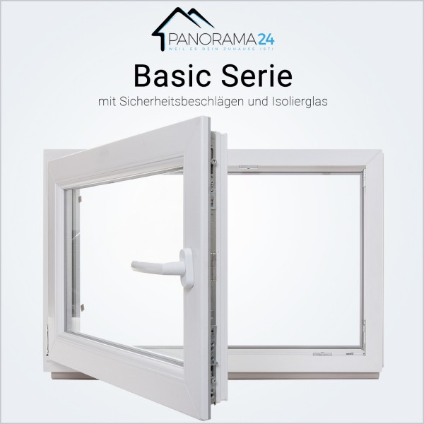Kellerfenster Basic